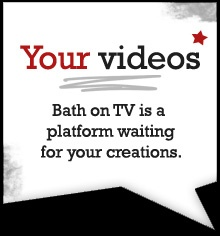 Bath steps up to the plate for Food Revolution Day 2013 | Bath On TV #JamieOliver