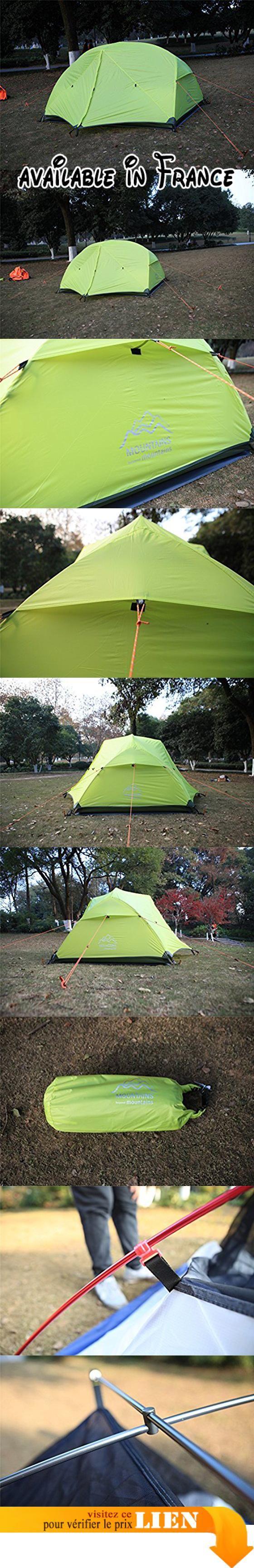 B074DX6C4W : Star Home Indonésie quatre saisons Tente Vert tentes Tente de randonnée en plein air Camping Randonnée tentes pour 4personnes Abri Soleil léger Plage ombrage tentes tentes Tente familiale automatique tentes pour extérieur Activties tourisme. Taille: 210W  (60 140 60)l  115hcm. 1 utilisation: travaux de construction de terrain camping temporaire les lieux de formation sport et lieux de divertissement de sauvetage de secours d'urgence