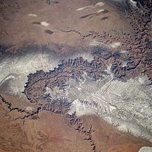 Wielki Kanion Kolorado – Wikipedia, wolna encyklopedia