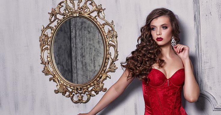 Die schönsten Corsagen für romantische Nächte! #News #Fashion