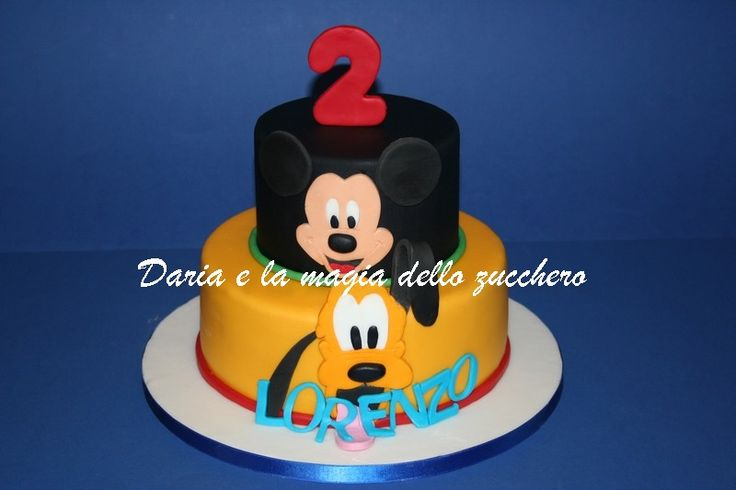 Happy Birthday Donatella Cake Images