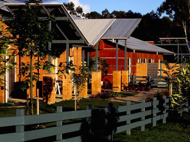 Anam Cara, Bray Park (Queensland)  #architecture #agedcare