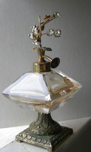 images of irice perfume bottles | VINTAGE IRICE | Perfume Bottles | Pinterest