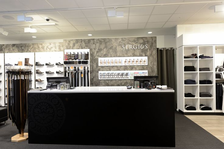 Queenstown store