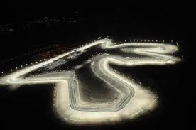 Doha Circuit Qatar