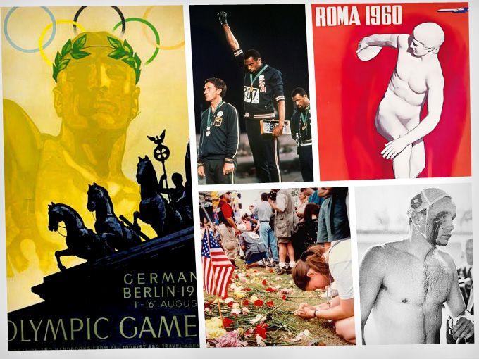 Desde sus comienzos en la Antigua Grecia, las Olimpiadas han sido un símbolo de la cooperación pacífica entre naciones, el respeto mutuo entre enemigos políticos y, sobre todo, una celebración del valor atlético sin verse contaminado por el soborno, la trampa y el poco espíritu deportivo.  Pero los juegos se han visto marcados por sucesos violentos, movimientos políticos y escándalos sorprendentes. En honor a las Olimpiadas que comenzarán en unas horas en Londres, les dejamos una lista con 8…