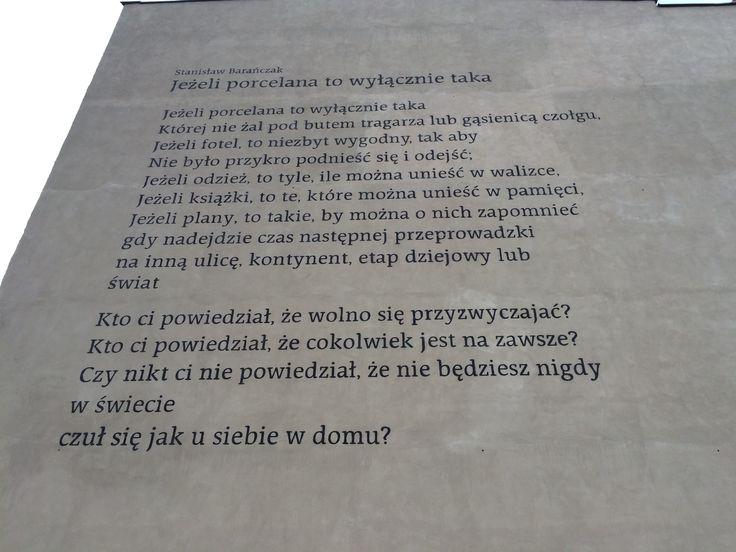 Murale Poznania