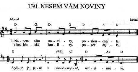 Nesem vám noviny | Víra.cz, křesťanství.cz