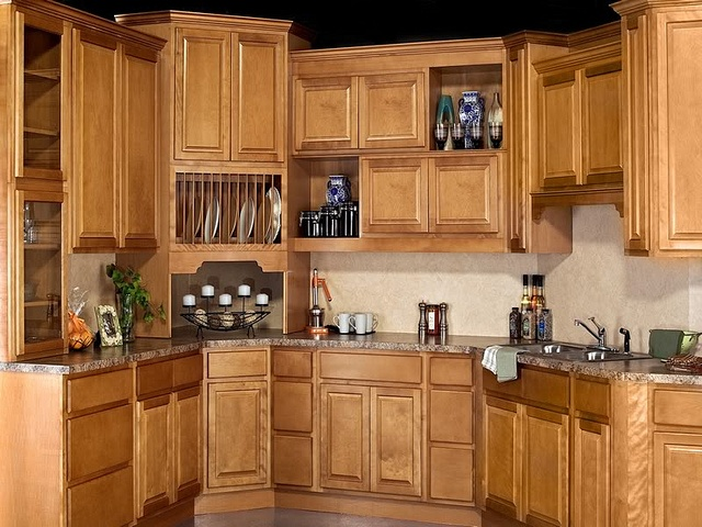 36 best CNC All Wood Kitchen Cabinets images on Pinterest | Wood ...