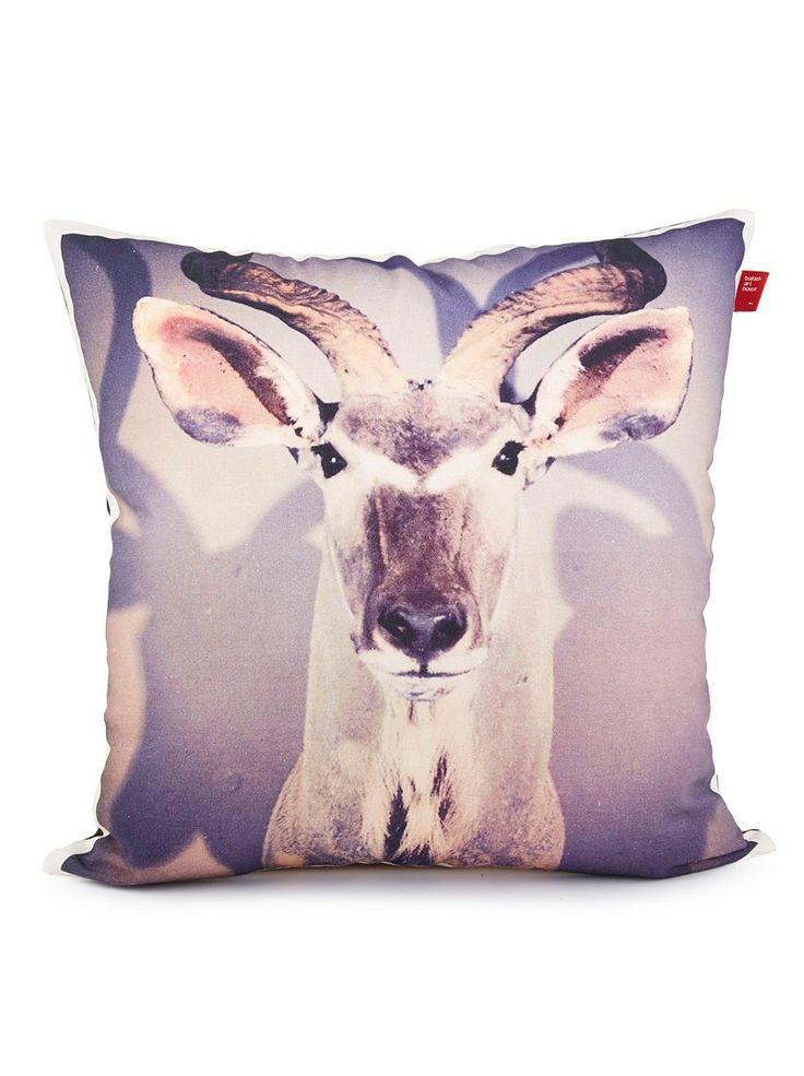 Kudu cushion cover