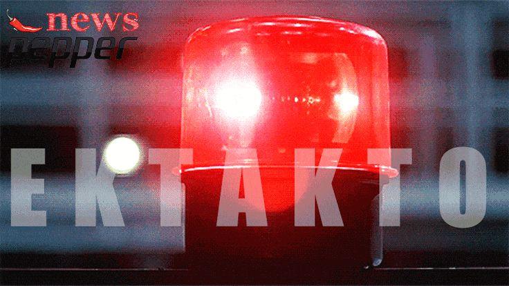 Λονδίνο: Βαν έπεσε πάνω σε πεζούς – Αναφορές για τουλάχιστον 20 τραυματίες