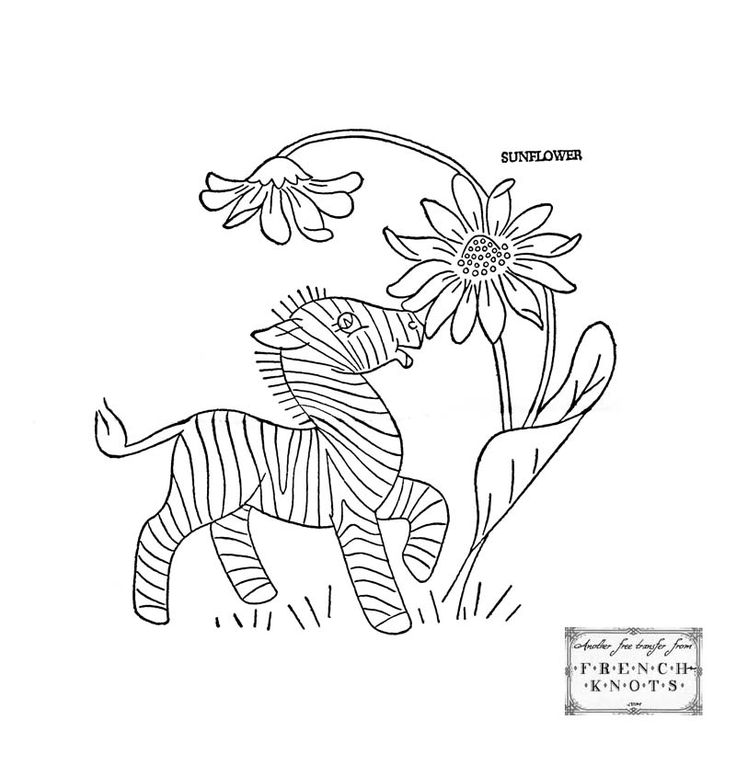 57 Best Free Vintage Embroidery Patterns Images On Pinterest