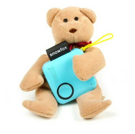 child tracking device for iphone