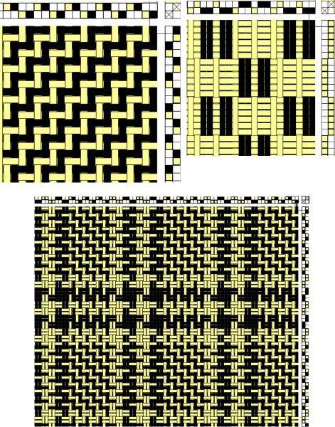 http://img73.imageshack.us/img73/1578/2cadres3hu9.jpg  #weaving #rigidheddle #fibrearts