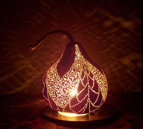 Gourd Art Ideas Pyrographers Of Etsy Blog The