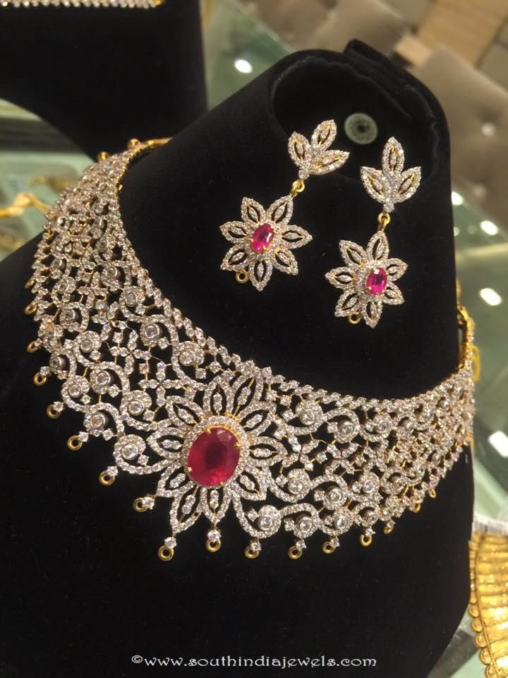 Any social do or special occasion requires one to deck up in the stunning finery that traditional Indian jewelry offers. women want it all and honestly, they do look dazzling in them.