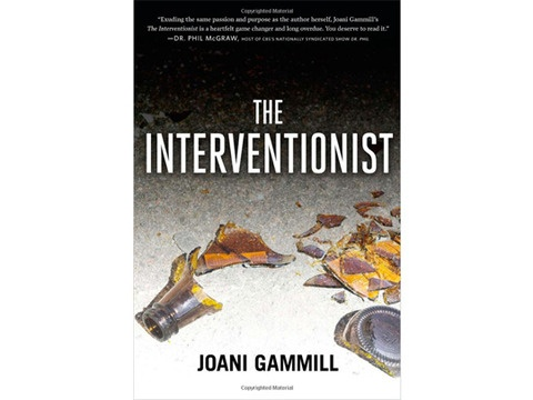 Joani's Book: 'The Interventionist': Joani Books, Books Worth, Joani Gammil, Professional Interventionist, Sla Books
