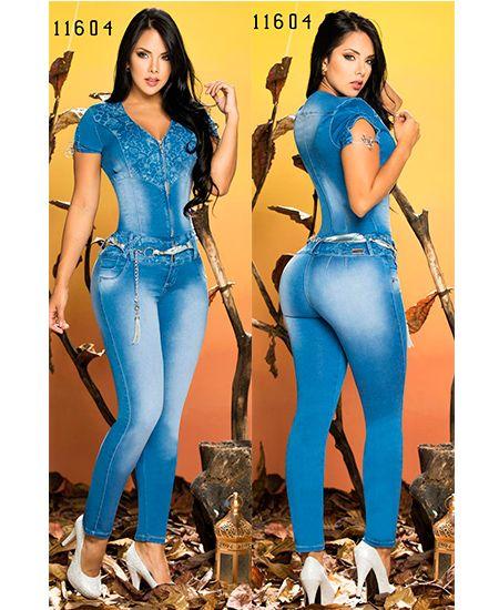 640f65bf63 Enterizos colombianos baratos Cheviotto 🆕 Ropa colombiana online ...