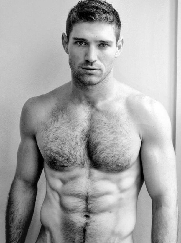 Gay Hairy Hunks 91