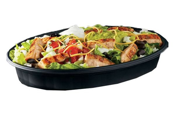 Stop bypassing your closest Taco Bell location, and order these high protein meals that will help you lose weight fast.