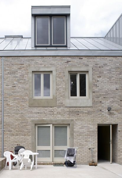 Sergison-Bates  Award-winning London and Zürich based architecture practice.