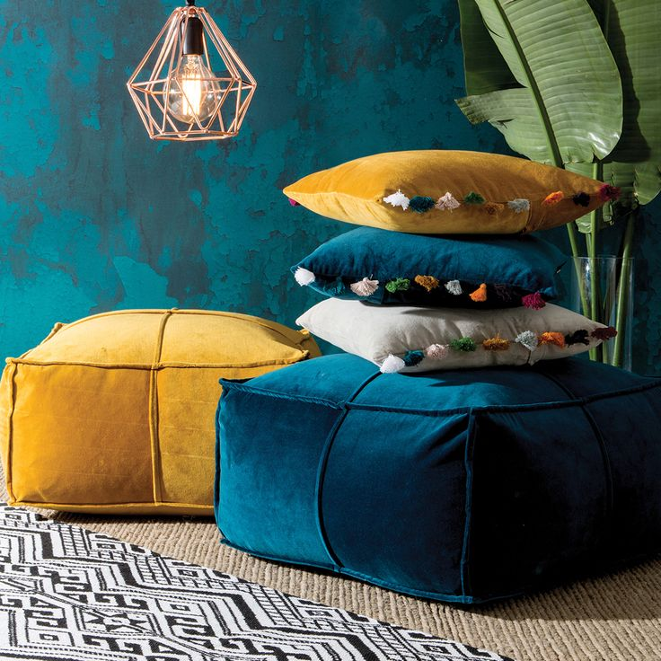 419 best ottomans beanbags floor cushions images on pinterest floor cushions floor pillows. Black Bedroom Furniture Sets. Home Design Ideas