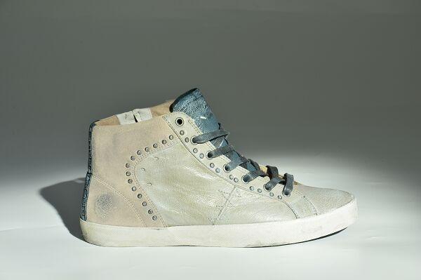 #Crime #Fashion - #Shoes #Grey #navy  www.crime-fashion.com