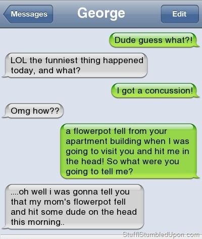 humorous text messages | Autocorrect Fail Funny Text