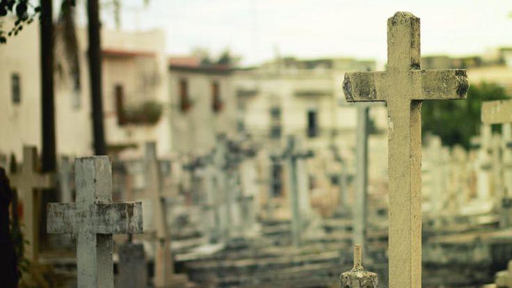 #¿Ciencia ficción o realidad? Planean resucitar a 20 muertos en América Latina - RT en Español - Noticias internacionales: RT en Español -…
