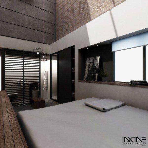 Blog Fê Sena U2013 Fashion Decor » » Casa Moderna E Compacta