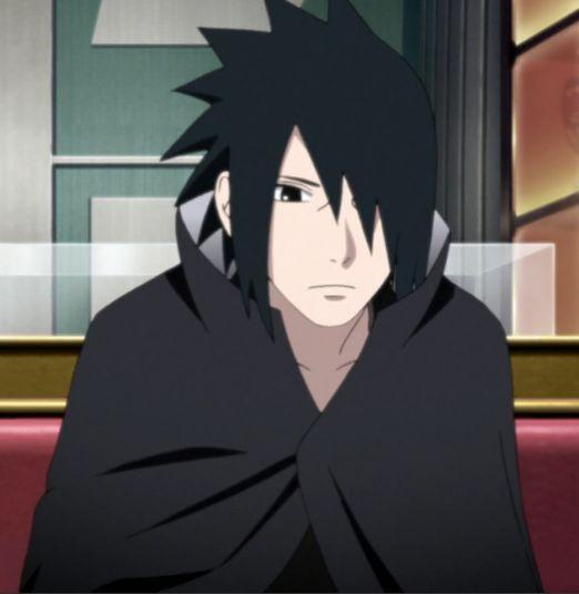 Sakura Sasuke Uchiha Haruno Chibi And