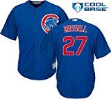 Cubs Addison Russell Authentic Jersey