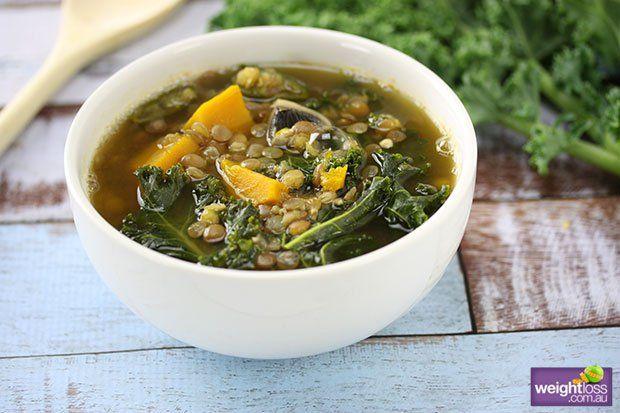 lentil lentil soup lentils website weightloss loss soups kale soup ...