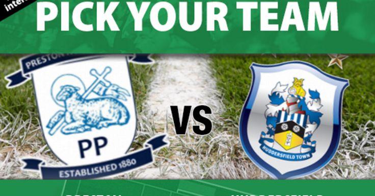 Nhận định hạng nhất anh  Preston North End vs Huddersfield Town 20/10/2016 sân Deepdale Stadium vòng 13 hạng nhất anh     Nhận định soi kèo...