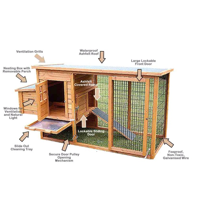 I'm going to be adding this to my garden in the next month or so. Only a few upgrades to desert proof it!