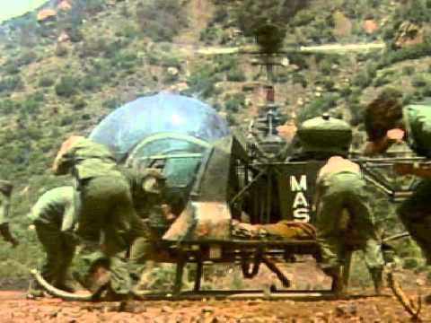 M A S H Opening Theme Song 1970 legendada - YouTube