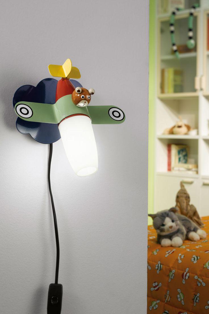 9 best Verlichting kinderkamer images on Pinterest | Ceiling ...