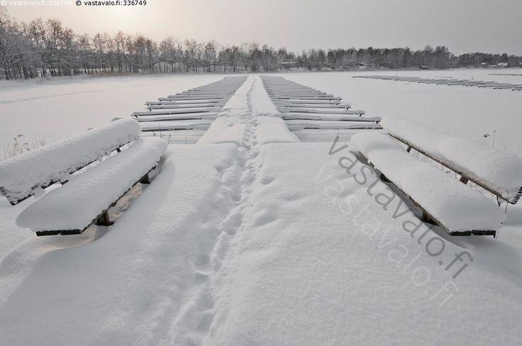 Laituri - Raasepori Tammisaari Ekenäs