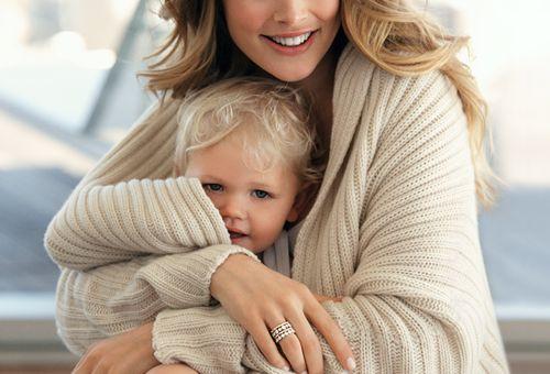 Sementes de Fé Ministry: Mãe é a principal influência na fé dos filhos, rev...
