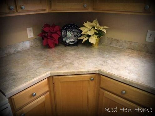 Painting Kitchen Countertops Countertops And Kitchen