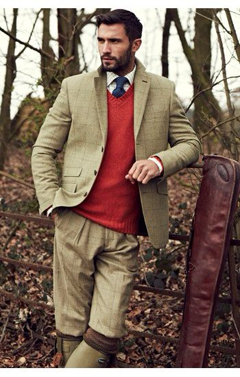 84 best Tweed for hunting images on Pinterest | Country life ...