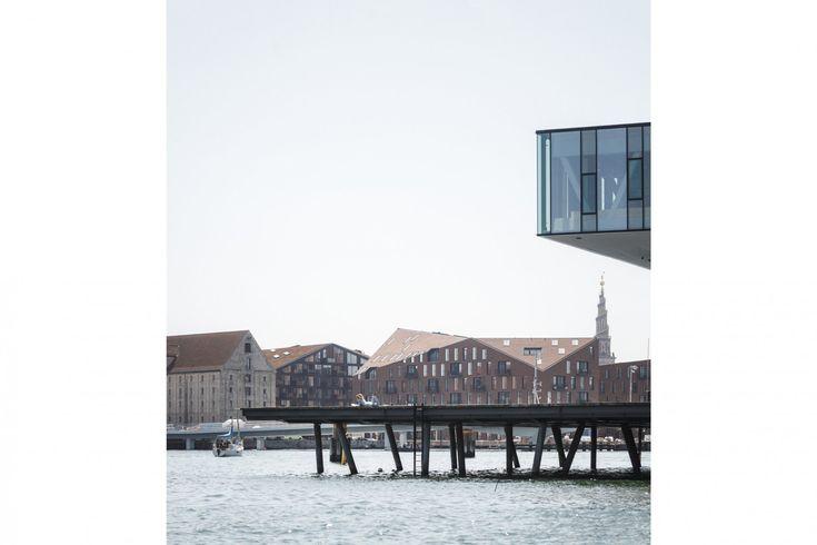 COBE - Krøyers Plads