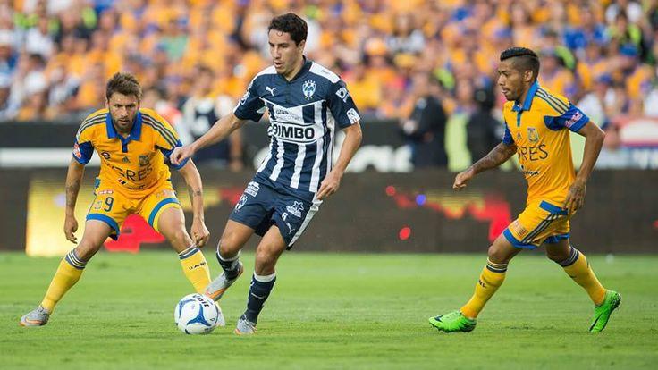 A qué hora juega Tigres vs Monterrey la Liguilla del C2016 y en qué canal verlo - https://webadictos.com/2016/05/10/hora-tigres-vs-monterrey-liguilla-c2016/?utm_source=PN&utm_medium=Pinterest&utm_campaign=PN%2Bposts