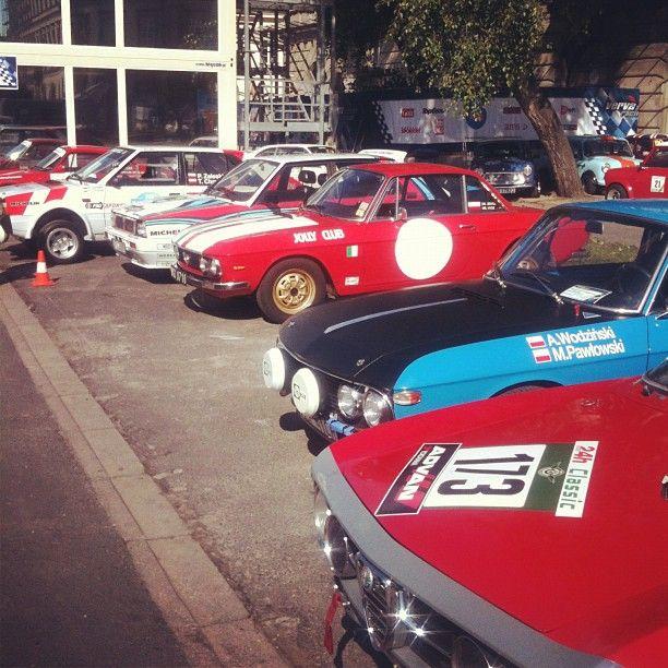 Tymczasem na przygotowaniach do Verva Street Racing... » @forzaitaliapl » Instagram Profile » Followgram