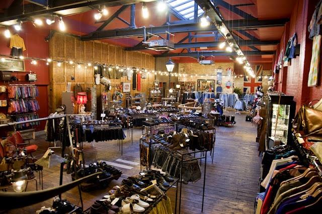Blitz - Vintage Department Store