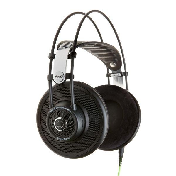 AKG Q701 Quincy Jones headphones / HeadRoom Audio  Can be found at headphone.comQ701 Quincy, Akg Q701, Headphones Com, Jones Headphones, Headroom Audio, Audio Products, Quincy Jones, Big Machine, Headphone Com