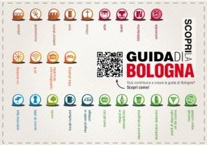 La Guida  TagBologna è un progetto di TagBoLab, realizzato nell'ambito del Programma Generale di Intervento 2011 della Regione Emilia- Romagna e con l'utilizzo di fondi del Ministero dello Sviluppo Economico.