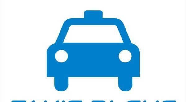 Les Taxis Bleus lancent la course au prix unique de 10€ dans Paris - No Web Agency