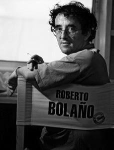 [CILE] Roberto Bolaño (1953-2003)