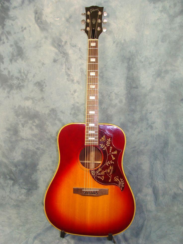 http://wesmantoddshaw.hubpages.com/hub/The-Gibson-Hummingbird-Guitar